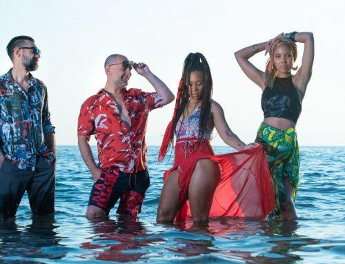 """Οι Cubaneros κυκλοφορούν το πρώτο τους δίσκο """"A Mi Manera"""""""