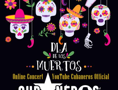 Dia De Los Muertos: Οι Cubaneros γιορτάζουν την Ημέρα των Νεκρών στην Πάτρα!